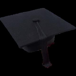 Graduation Cap 320